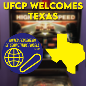 UFCP Welcomes Texas